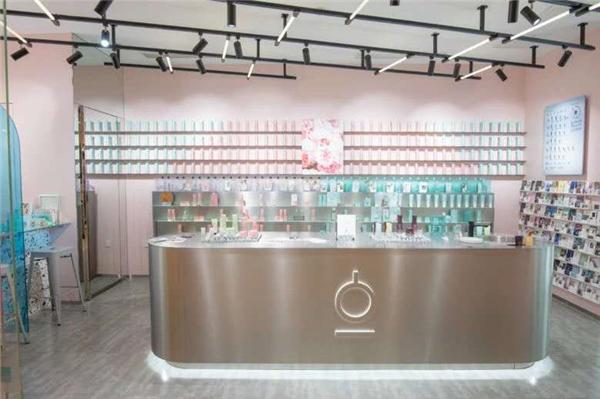 Cosmetea化妆品展柜